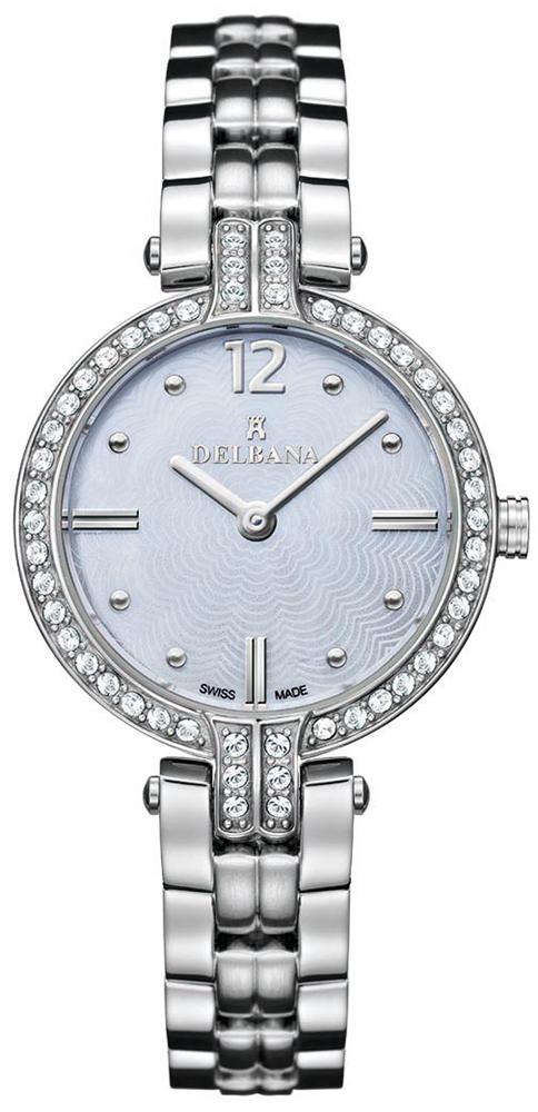 zegarek Delbana 41711.617.1.512-POWYSTAWOWY - zdjęcia 1