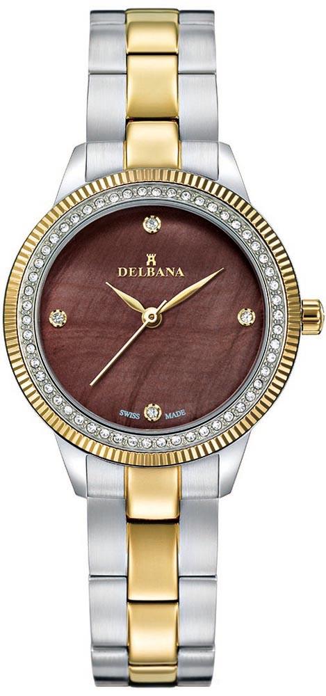 zegarek Delbana 52711.619.1.565 - zdjęcia 1