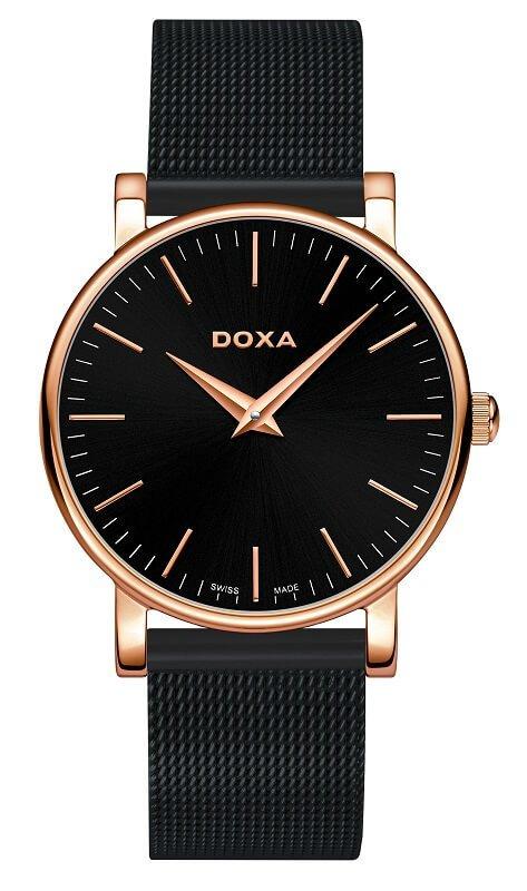 zegarek Doxa 173.95.101M.15 - zdjęcia 1
