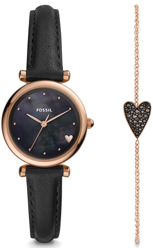 zegarek Fossil ES4506SET - zdjęcia 1