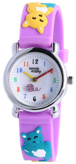 zegarek Knock Nocky CB358300S - zdjęcia 1