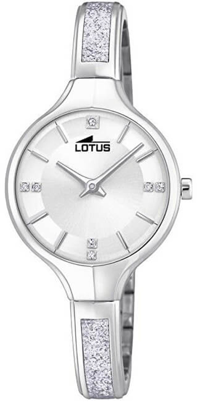 zegarek Lotus L18594-1 - zdjęcia 1