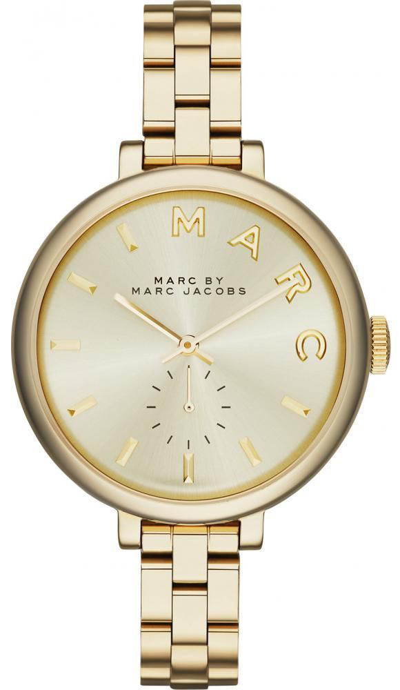 zegarek Marc Jacobs MBM3363 - zdjęcia 1