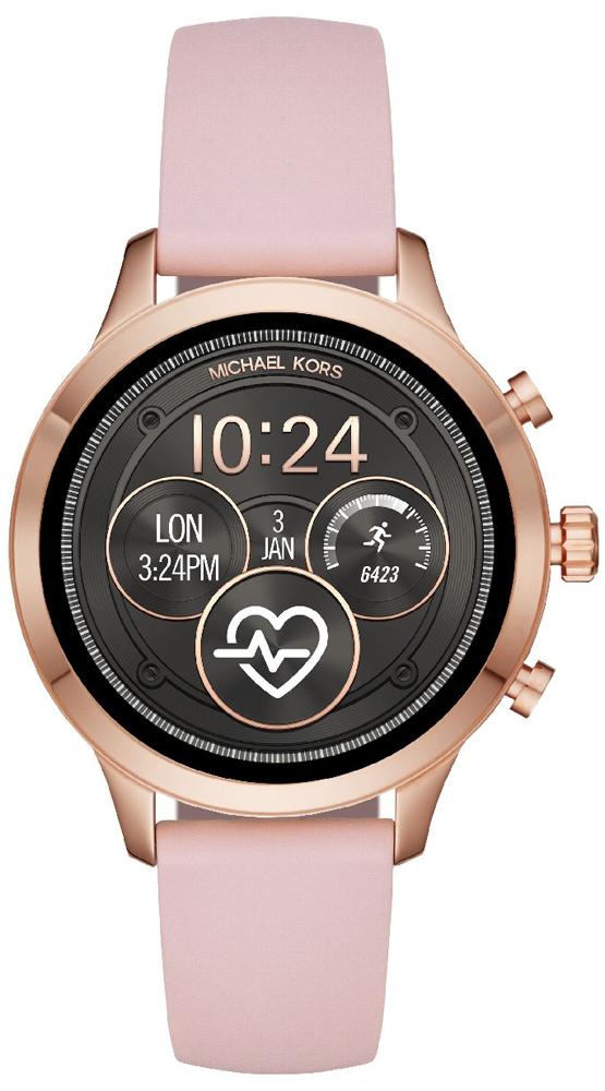 zegarek Michael Kors MKT5048 - zdjęcia 1