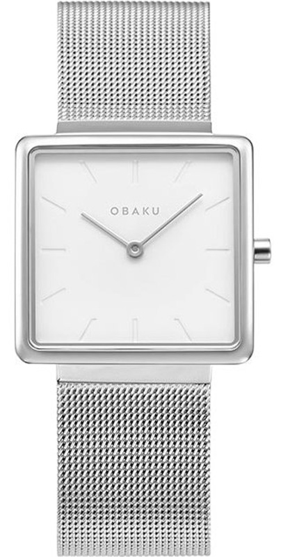 zegarek Obaku Denmark V236LXCIMC - zdjęcia 1