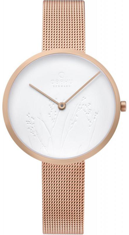 zegarek Obaku Denmark V219LXVHMV - zdjęcia 1