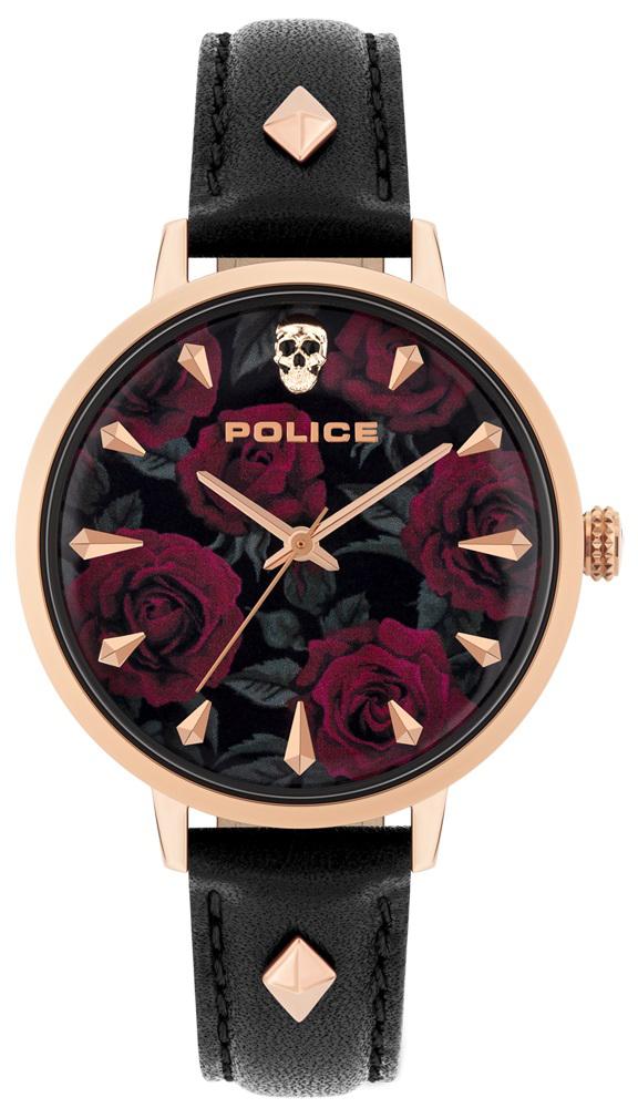 zegarek Police PL.16034MSR-02 - zdjęcia 1