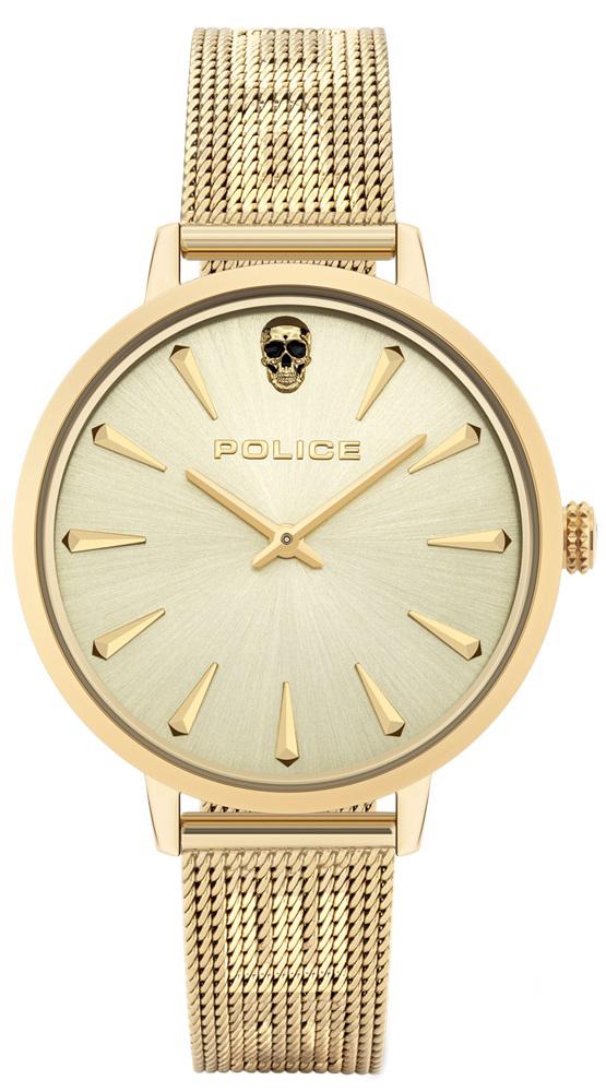 zegarek Police PL.16035MSG-22MM - zdjęcia 1