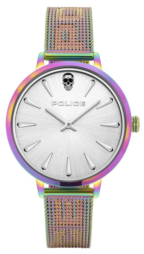 zegarek Police PL.16035MSRW-04MM - zdjęcia 1