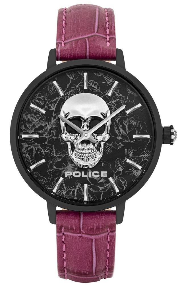 zegarek Police PL.16032MSB-02 - zdjęcia 1
