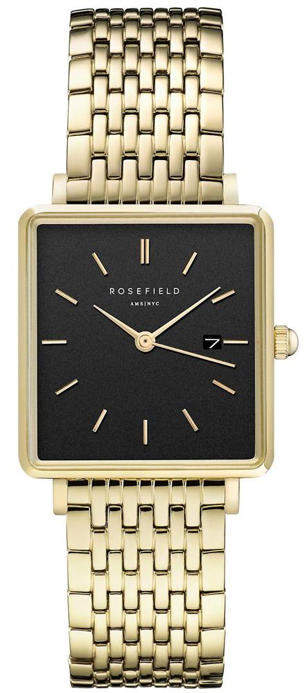 zegarek Rosefield QBSG-Q017 - zdjęcia 1