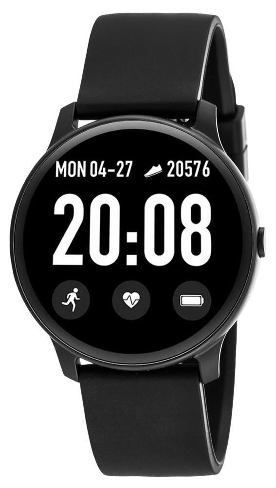 zegarek Rubicon RNCE40BIBX01AX - zdjęcia 1