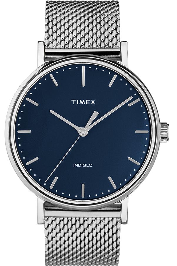 zegarek Timex TW2T37500 - zdjęcia 1