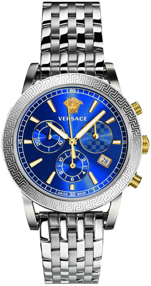 zegarek Versace VELT00219 - zdjęcia 1