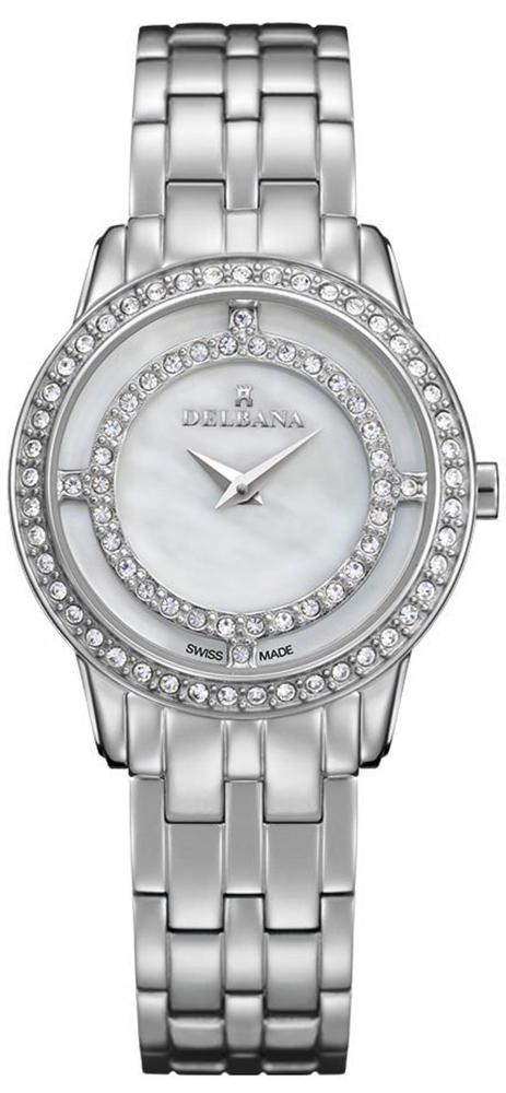 zegarek Delbana 41711.609.1.510 - zdjęcia 1