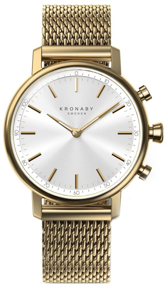 zegarek Kronaby S0716-1 - zdjęcia 1