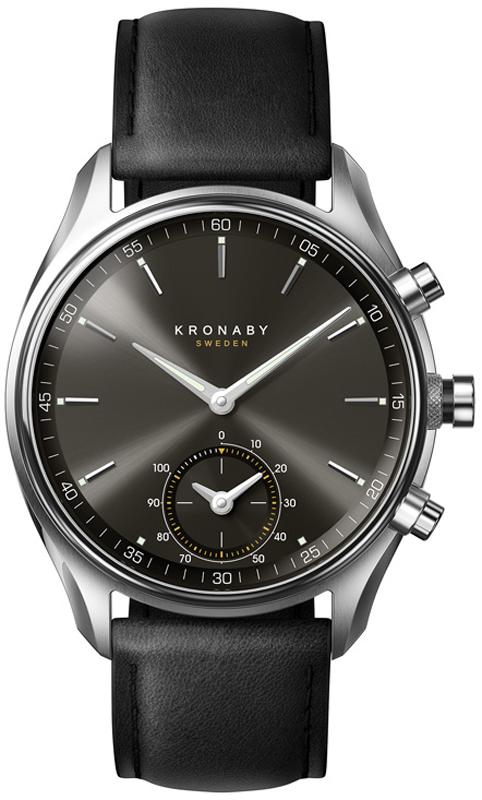 zegarek Kronaby S0718-1 - zdjęcia 1