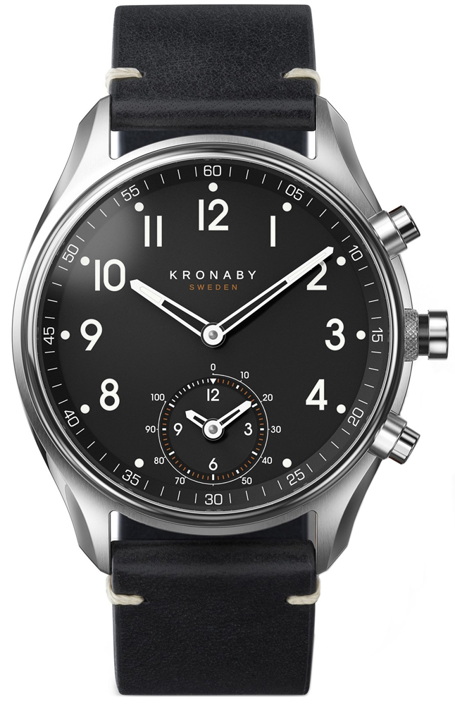 zegarek Kronaby S1399-1 - zdjęcia 1
