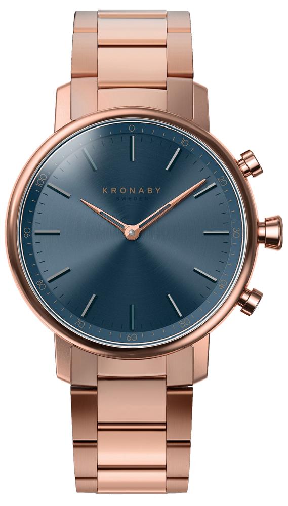 zegarek Kronaby S2445-1 - zdjęcia 1