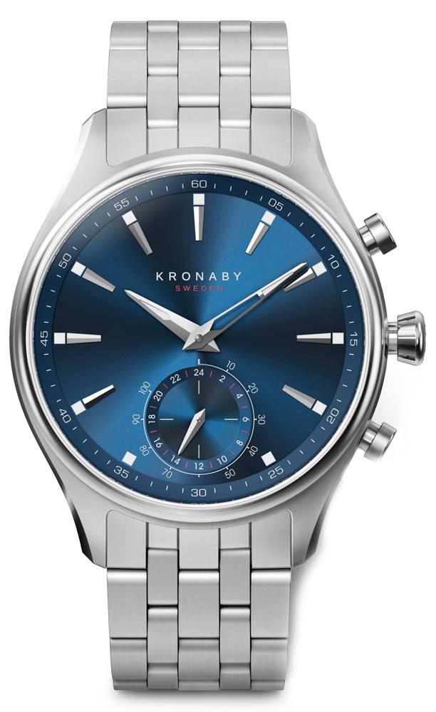zegarek Kronaby S3119-1 - zdjęcia 1