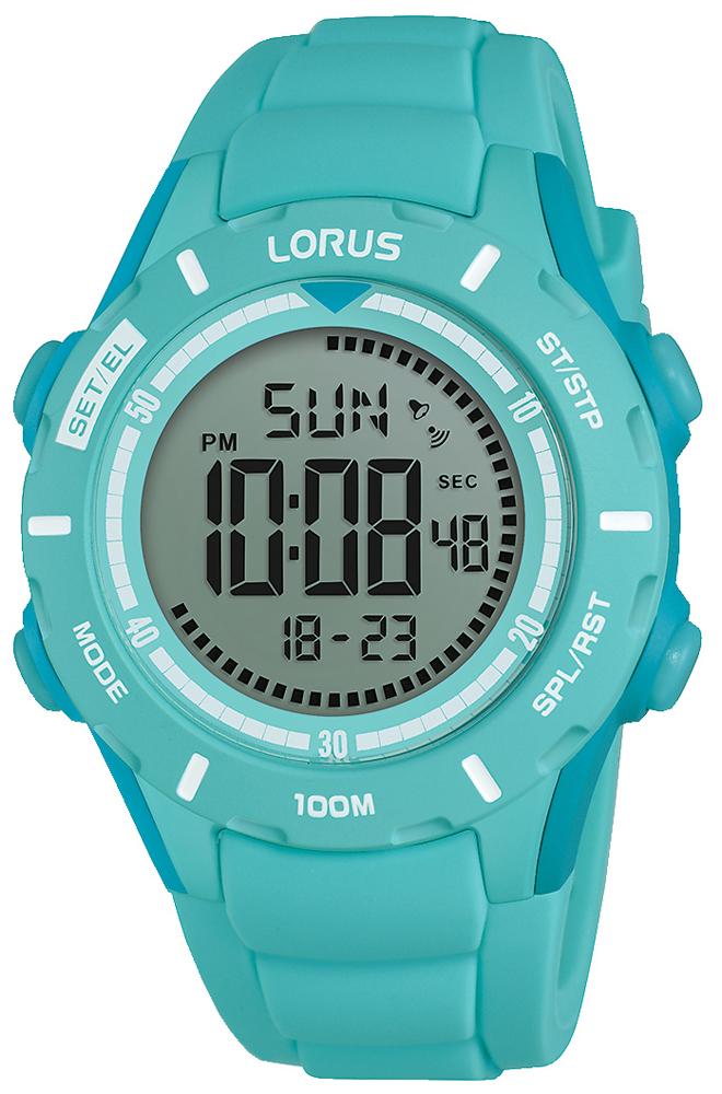 zegarek Lorus R2375MX9 - zdjęcia 1