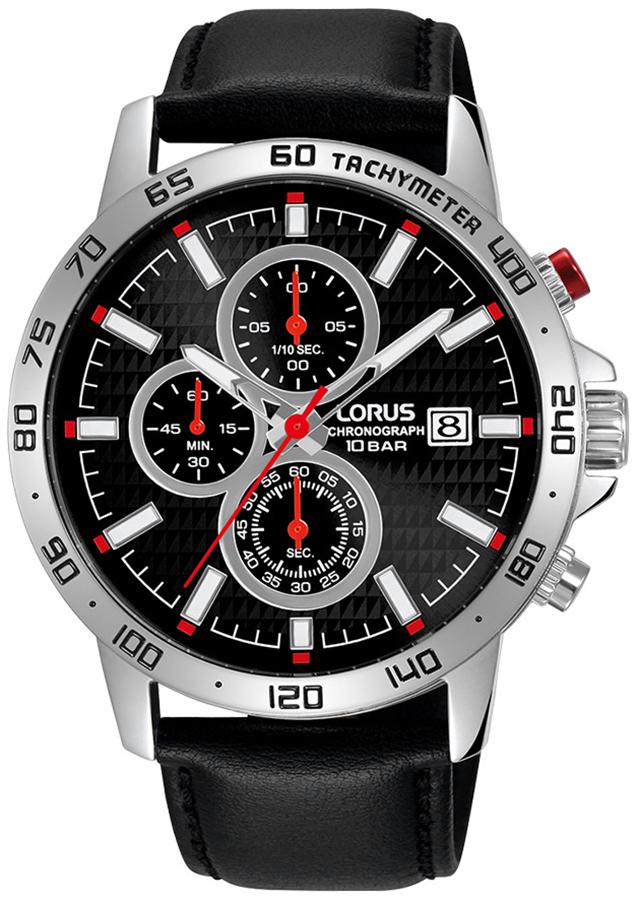 zegarek Lorus RM309GX9 - zdjęcia 1