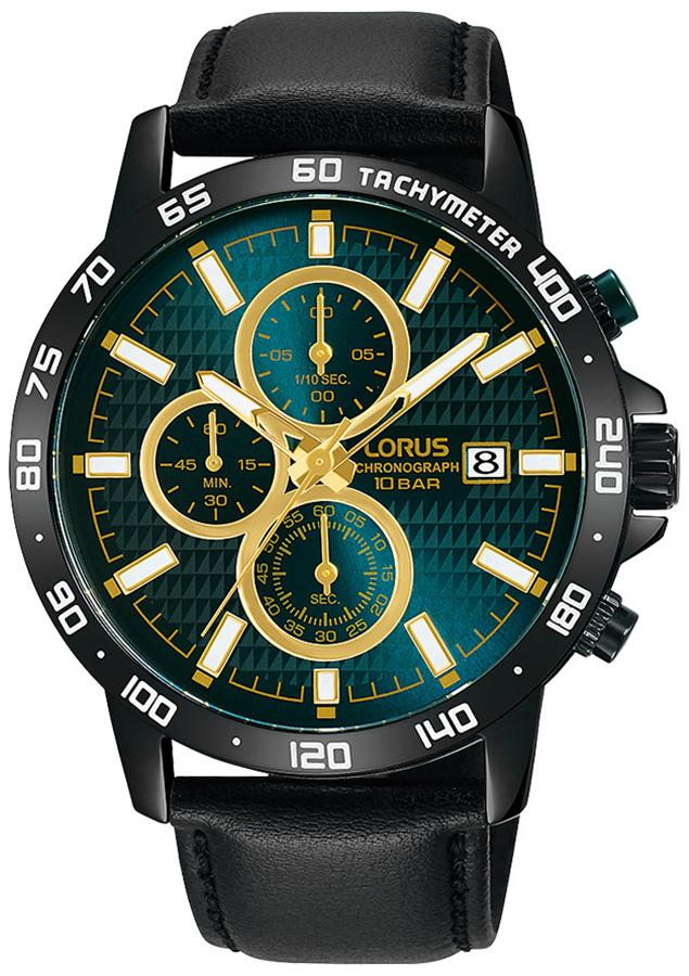zegarek Lorus RM319GX9 - zdjęcia 1