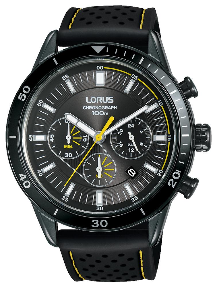 zegarek Lorus RT325HX9 - zdjęcia 1