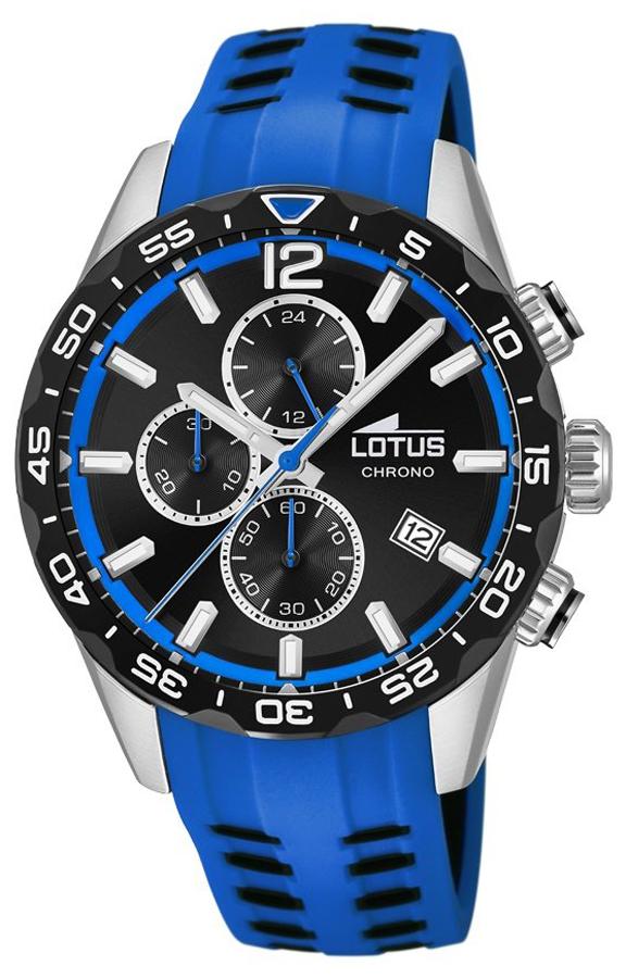 zegarek Lotus L18590-2 - zdjęcia 1