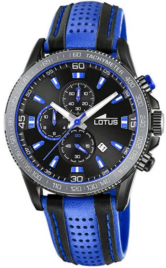 zegarek Lotus L18592-2 - zdjęcia 1