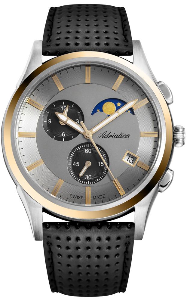 zegarek Adriatica A8282.2217CH - zdjęcia 1