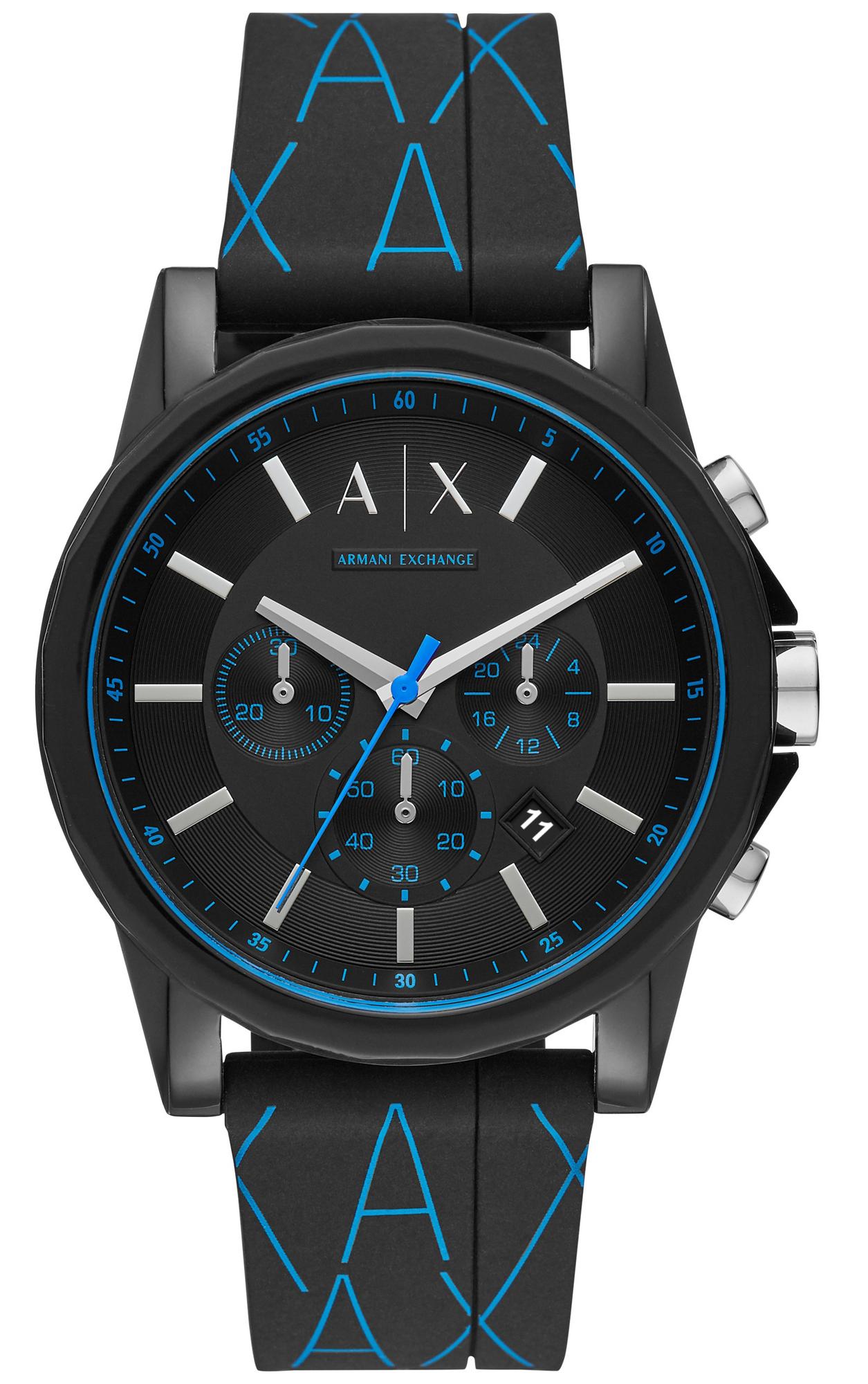 zegarek Armani Exchange AX1342 - zdjęcia 1