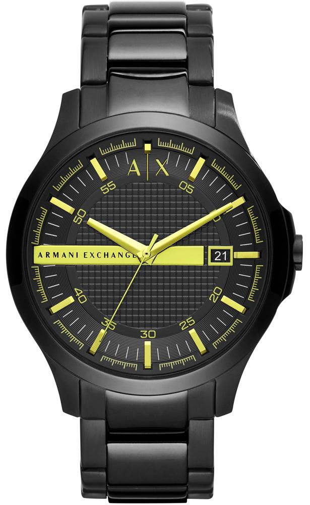 zegarek Armani Exchange AX2407 - zdjęcia 1
