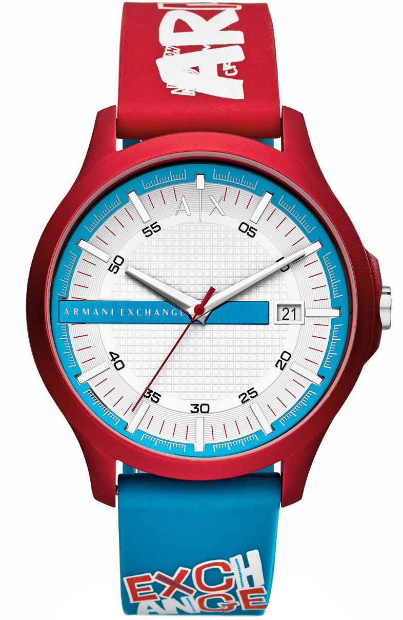zegarek Armani Exchange AX2409 - zdjęcia 1