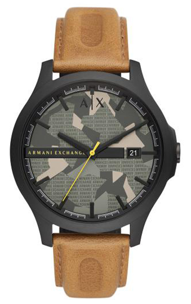 zegarek Armani Exchange AX2412 - zdjęcia 1