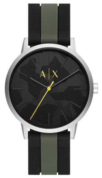 zegarek Armani Exchange AX2720 - zdjęcia 1