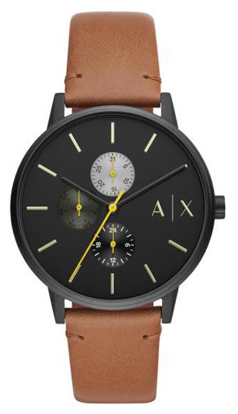 zegarek Armani Exchange AX2723 - zdjęcia 1