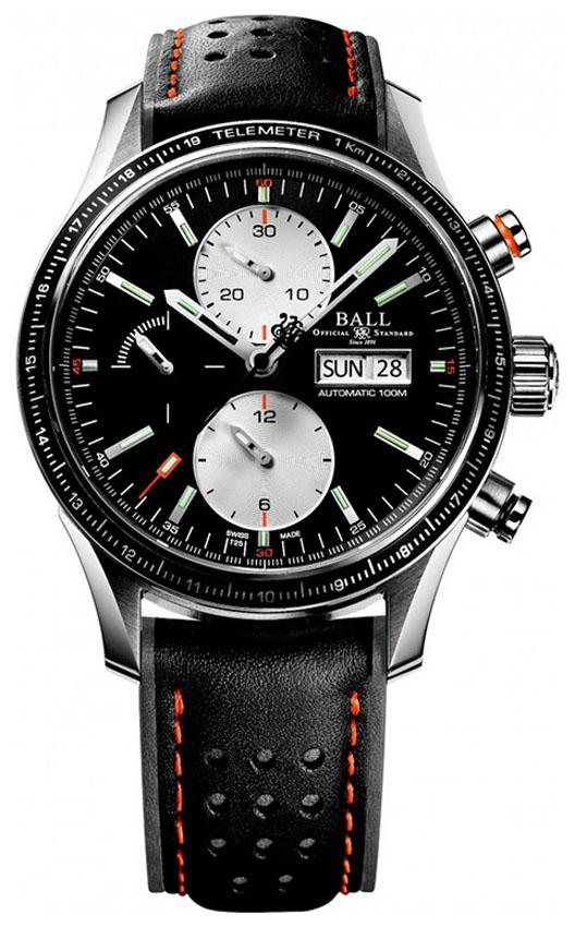 zegarek Ball CM3090C-L1J-BK - zdjęcia 1