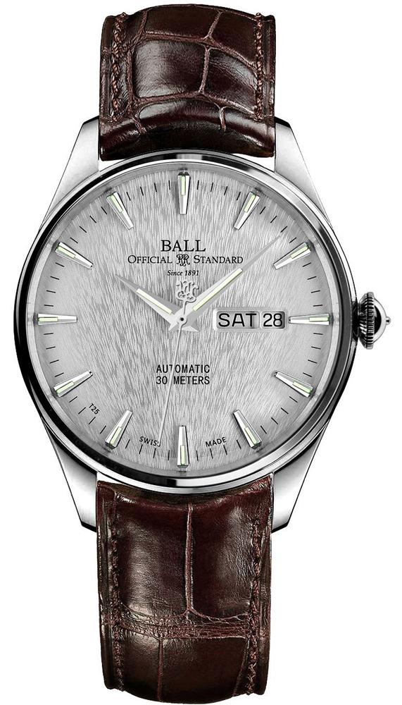 zegarek Ball NM2080D-LJ-SL - zdjęcia 1