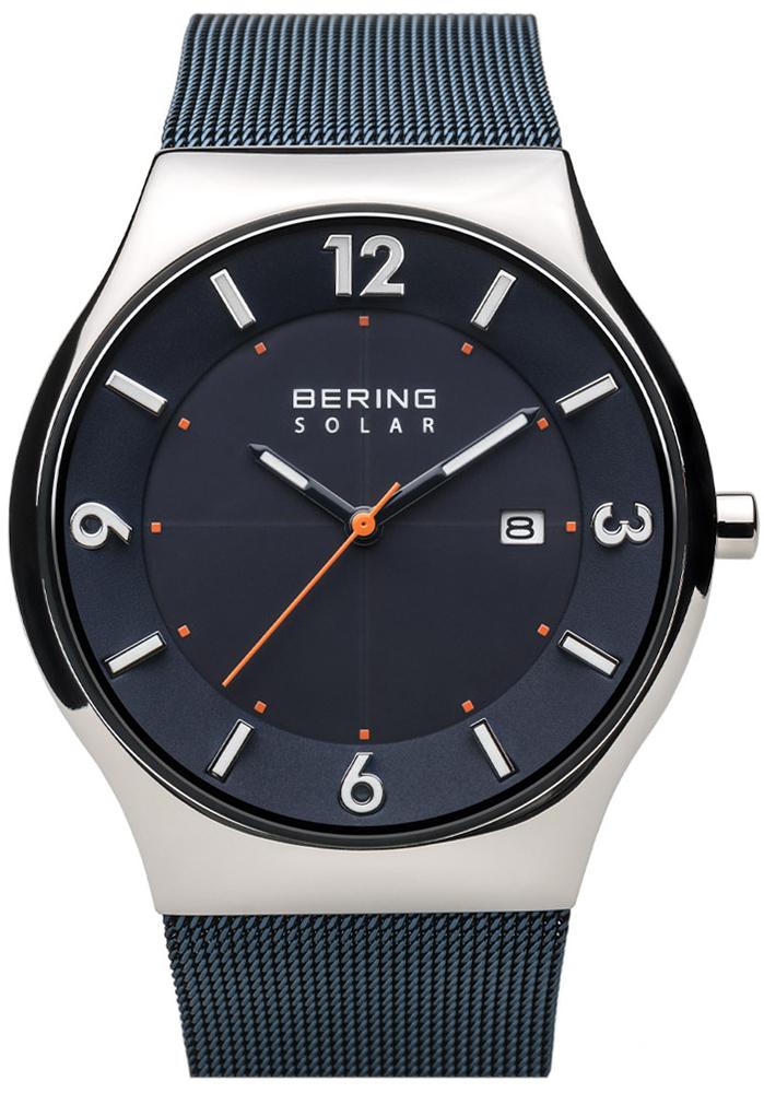 zegarek Bering 14440-307 - zdjęcia 1