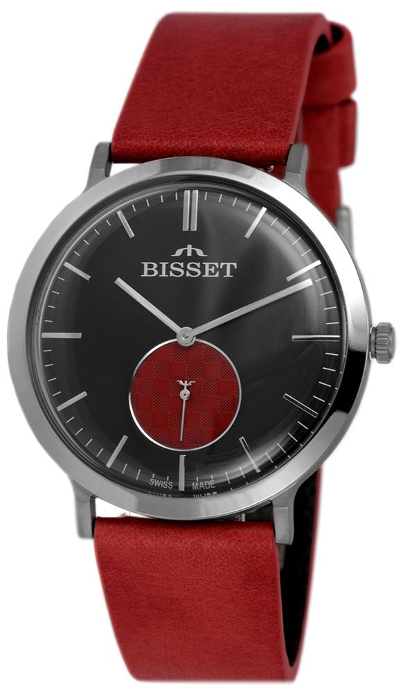 zegarek Bisset BSCF15DIBR03BX - zdjęcia 1