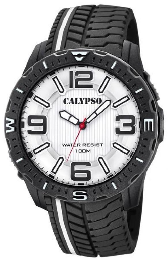zegarek Calypso K5762-1 - zdjęcia 1