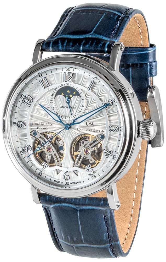 zegarek Carl von Zeyten CVZ0054SL - zdjęcia 1