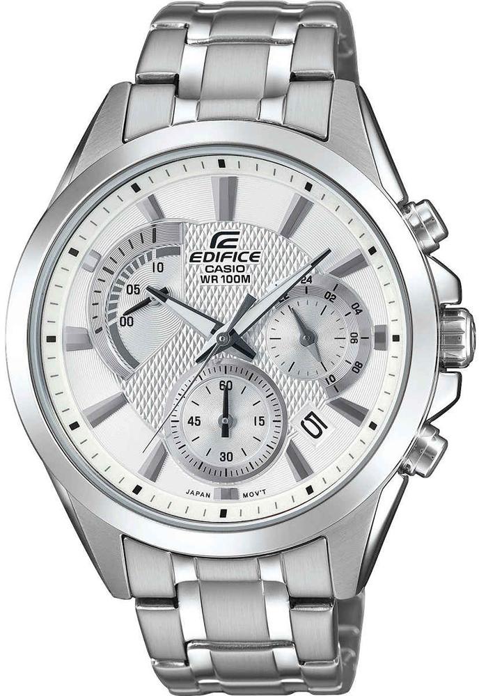 zegarek Casio EFV-580D-7AVUEF - zdjęcia 1
