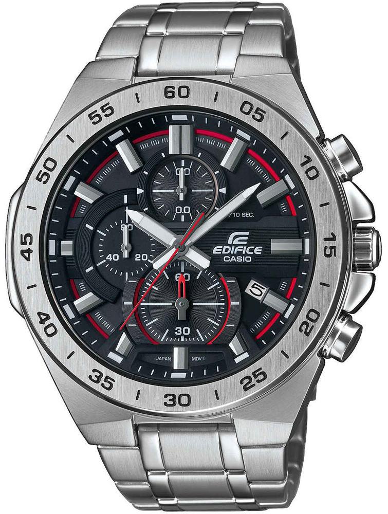 zegarek Casio EFR-564D-1AVUEF - zdjęcia 1