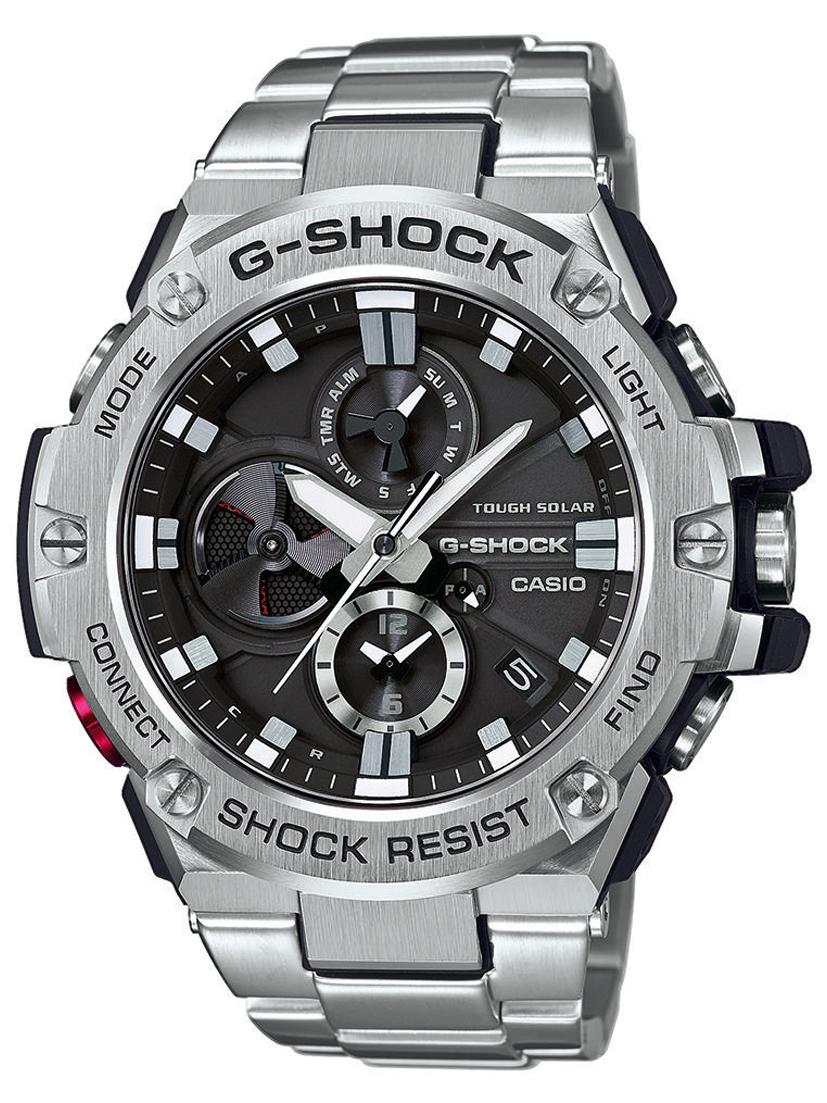 zegarek Casio GST-B100D-1AER - zdjęcia 1