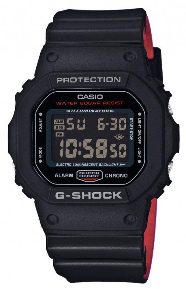 zegarek Casio DW-5600HRGRZ-1ER - zdjęcia 1