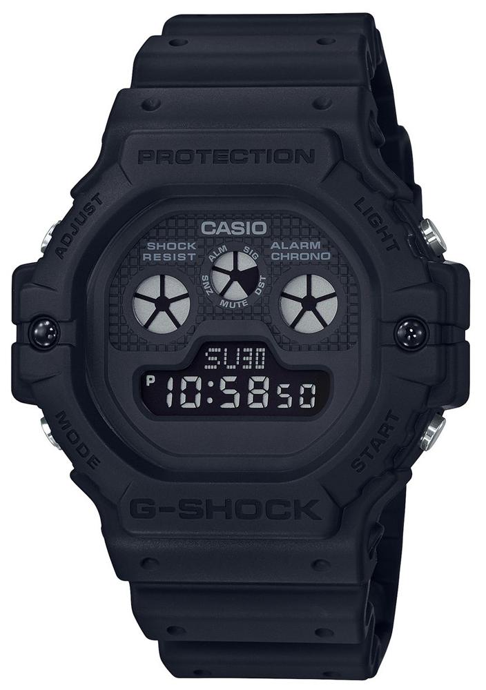 zegarek Casio DW-5900BB-1ER - zdjęcia 1