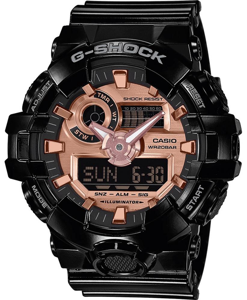 zegarek Casio GA-700MMC-1AER - zdjęcia 1
