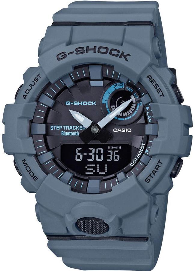 zegarek Casio GBA-800UC-2AER - zdjęcia 1